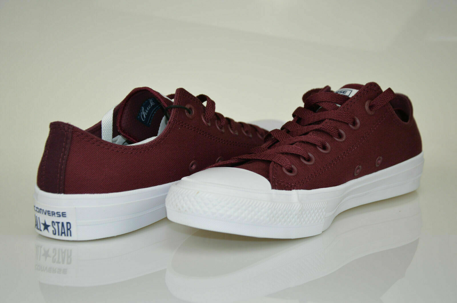 Converse Chuck Taylor All Star II Ox 150150c Sneaker Unisex   43