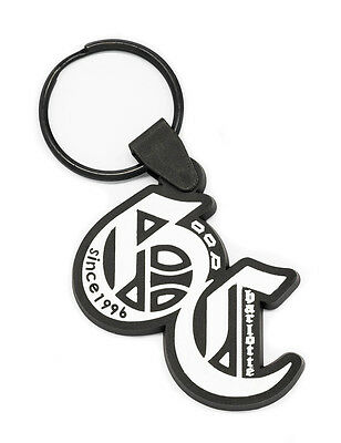GOOD CHARLOTTE Keychain Keyring Key Chain Key Ring