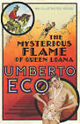 The Mysterious Flame of Queen Loana by Umberto Eco (Hardback, 2005)