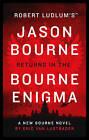 Robert Ludlum's the Bourne Enigma by Eric van Lustbader (Hardback, 2016)