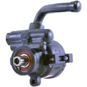 Power-Steering-Pump-fits-1992-1996-Chevrolet-Corvette-ACDELCO-PROFESSIONAL