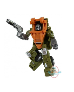 Transformers MW-03C Hench Comic color Edition Igear Used Used Used 37f291