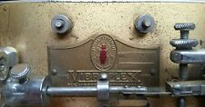 VIBROPLEX TELEGRAPH MORSE CODE KEY BUG, Ham Radio, Mobile Alabama Excellent Used