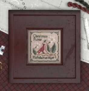 Christmas-Rose-The-Drawn-Thread-New-Chart