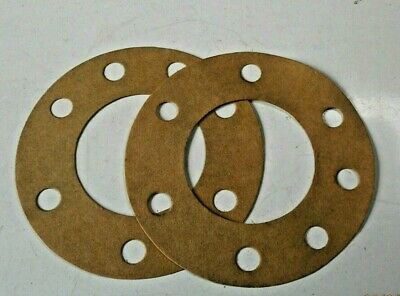 Land Rover Defender Discovery RRC pivotant PIN Gasket FTC3647