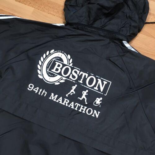 1990 Unicorn Vintage Dead Stock in Original Packaging 94th Boston Marathon Lapel Pin April 16