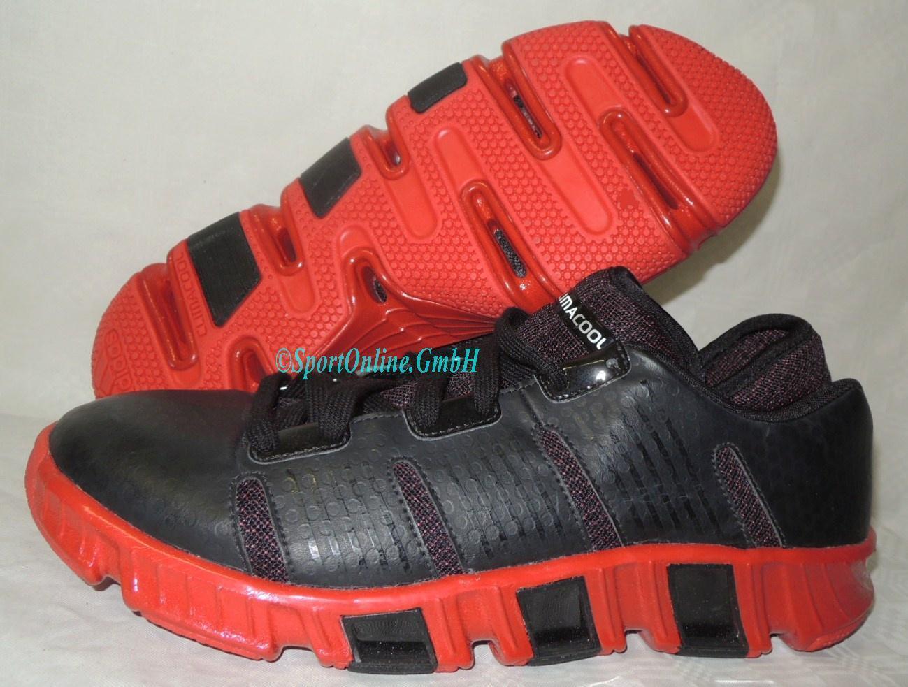 NEU adidas Clima 360 Low Herren Gr. 42 2/3 Basketball Schuhe Sportschuhe G20838