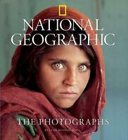 National Geographic The Photographs By Leah Bendavid-val Fast Ship Usa Seller