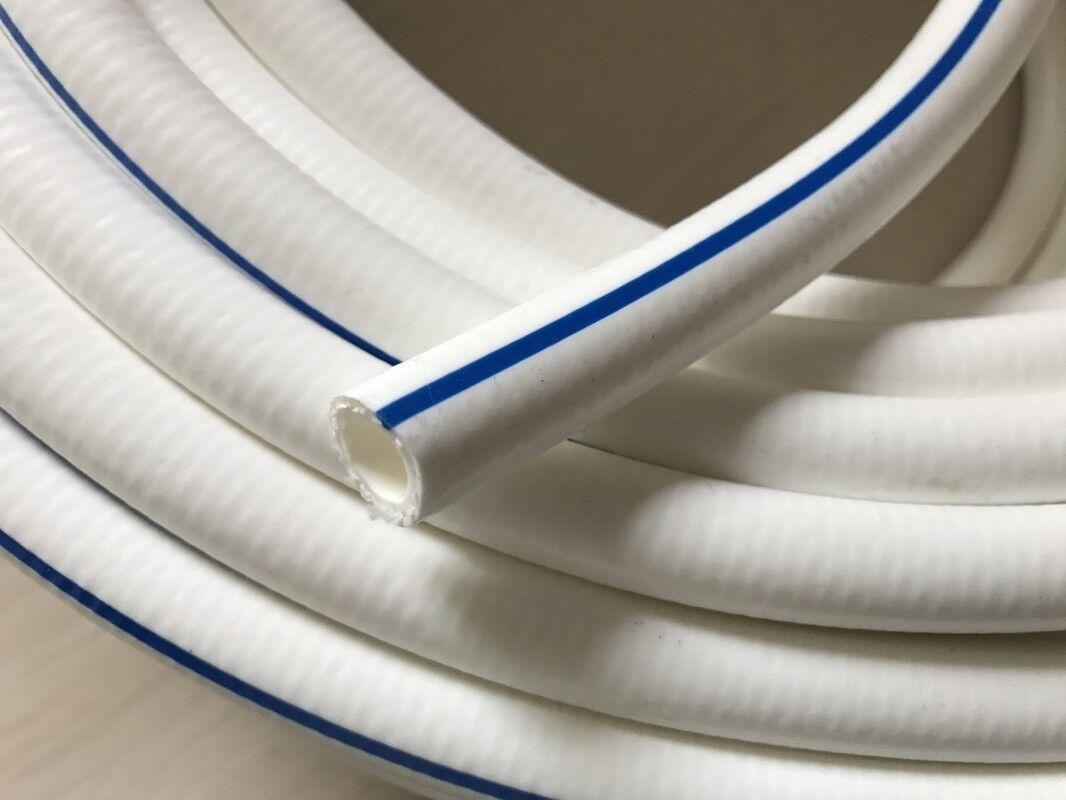 Trinkwasserschlauch Kaltwasserschlauch 10 mm Durchmesser Kaltwasser Stiefel Stiefel Stiefel Caravan 5f3aec