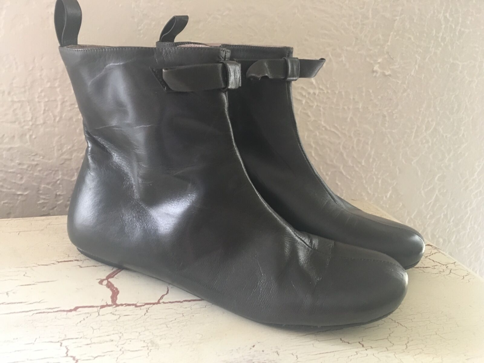 Marc By Marc Jacobs Ankle Boots, Size 38 (8 US), NWOT