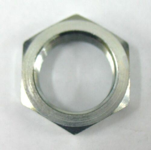 AF C5924-12 1-1//16/'/'-12 NF 3//4 Female JIC Bulkhead Locknut