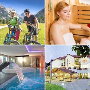 3-Tage-Wellness-Wochenende-2-Personen-Hotel-Sankt-Georg-Bad-Aiblng-Oberbayern