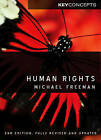 Human Rights: An Interdisciplinary Approach by Michael A. Freeman (Hardback, 2010)