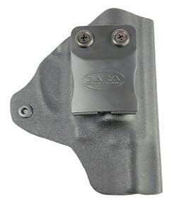 Kydex Holster for S/&W J frame .38 442 60 IWB Appendix AIWB Tuckable 642