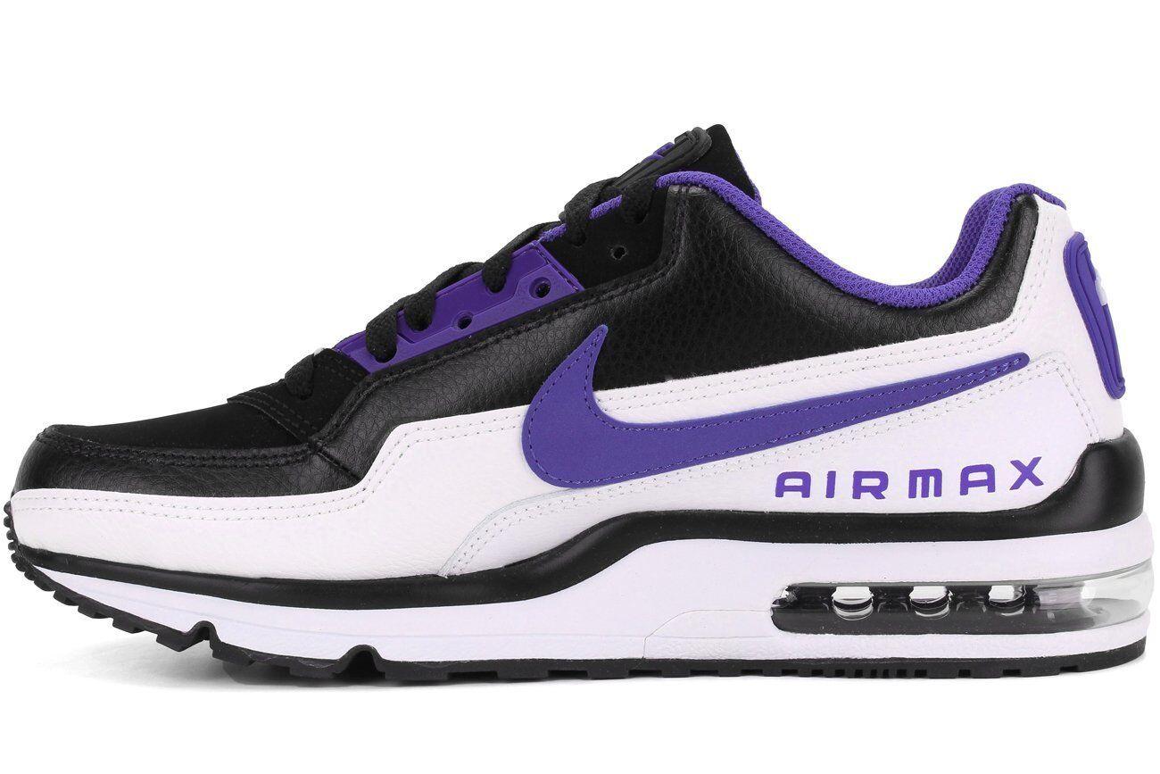 Nike Air Max LTD 3 Premium Men's shoes [695484-051]