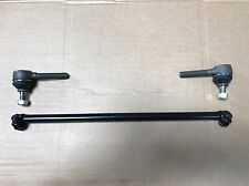 VW Bay Window Bus T2 CAMPER TRANSPORTER TIE ROD TRACK ROD ADJUSTABLE
