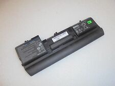 GENUINE Battery for Dell Latitude D410 series W6617 11.1V-4800mAh / 53Wh