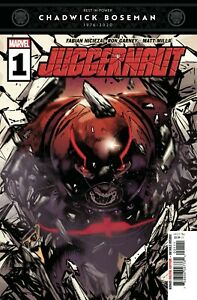Juggernaut-1-Cover-A-NM-1st-Print-Marvel-Comics