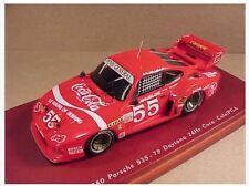 Porsche 935-79 - JMS-Coca-Cola - Ballot Lena - 24h Daytona 1980 #55 - TrueScale