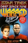 Star Trek - Deep Space Nine: Warped by K. W. Jeter (Hardback, 1995)