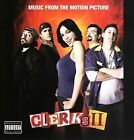 Clerks II [PA] by Original Soundtrack (CD, Aug-2006, Bulletproof)