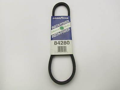 Goodyear 84640 Accessory Drive Belt V-belt  1//2 X 64 Inch