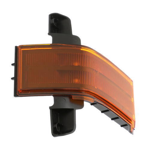 OEM NEW Passenger Side View Mirror Lamp Lens 16-20 Silverado Sierra 23444105