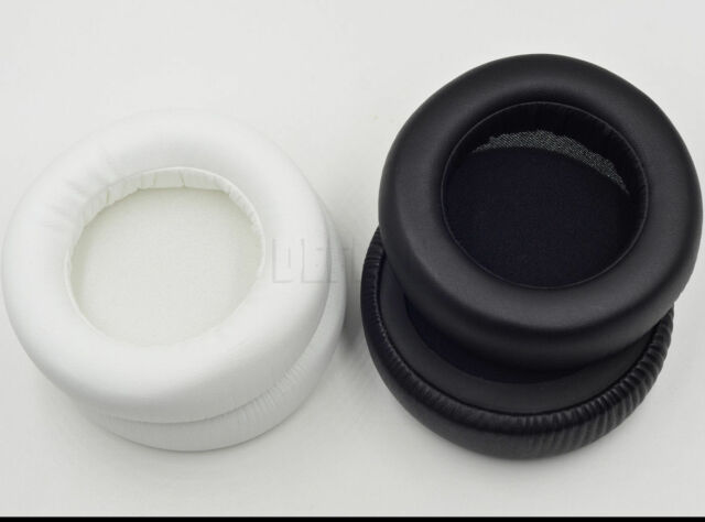 Replacement Ear Pads Cushion Ear Pads for Audio-Technica ATH WS1100 WS1100IS Headphones Headset