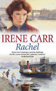 IRENE-CARR-RACHEL-BRAND-NEW-FREEPOST-UK