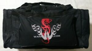 NEW! Duffle Bag / Gym Bag / Sports Bag for Martial Arts Boxing MMA UFC BJJ TKD