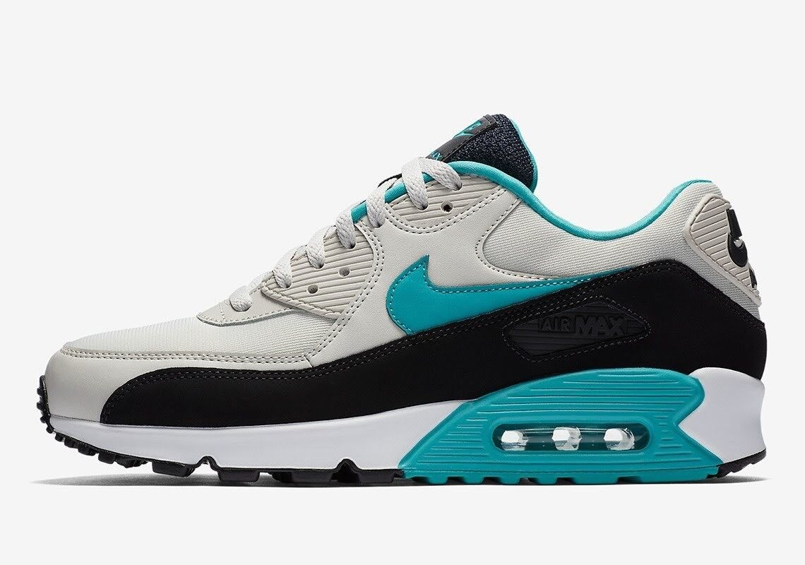 Nike Air Max 90 Mens Trainers Multiple Größes New   Box Has No Lid