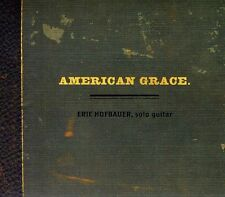 Eric Hofbauer - American Grace [New CD]