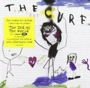 The-Cure-The-Cure-NEW-CD