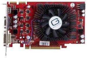Gainward Ati Radeon HD 3850 512MB Xae / 38500 + HD52-PM9438