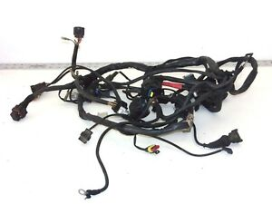 2006-Ducati-MONSTER-S4R-996-Wiring-Harness-MAIN-NICE