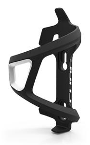 Cube porte-bouteille HPP Left-Main SideCage black /'n/' white noir blanc Vélo
