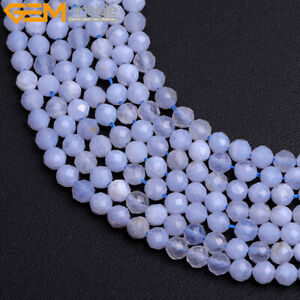 gemstone beads 3 pieces natural blue chalcedony gemstone smooth beads good looking  size 12x16 mm natural gemstone natural chalcedony
