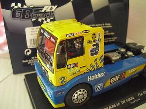 Gb Truck43 Ref 08024 Homme Tr 1400 Fia Etrc 2000 Neuf 1/32