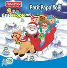 Petit Papa Noel 0096741261527 Fisher Series