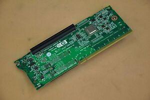 HP-Proliant-DL385-G7-Server-x8-2x4-PCI-E-Riser-Card-Kit-581783-B21-583982-001