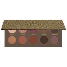 "ZOEVA ""Cocoa Blend"" Eyeshadow Palette (10 shades) NEU&OVP"