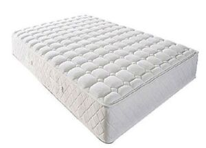 Queen-Size-Mattress-8-Inch-Luxury-Adult-Bedroom-Coil-Spring-Back-Pain-Relief-Bed