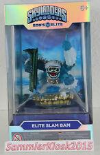 Elite Slam Bam Skylanders Eon`s Elite Collection Figur - Eon Premium Edition