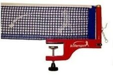 Killerspin Aurora Net & Post Set Table Tennis NEW 603-05 Net NEW