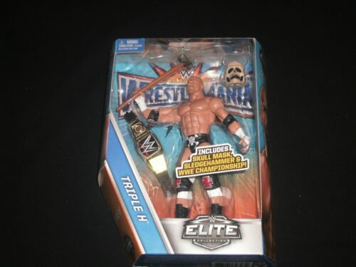 """/""""  Free Shipping WWE Wrestling Action Figure /"""" Select Your Superstar s"""
