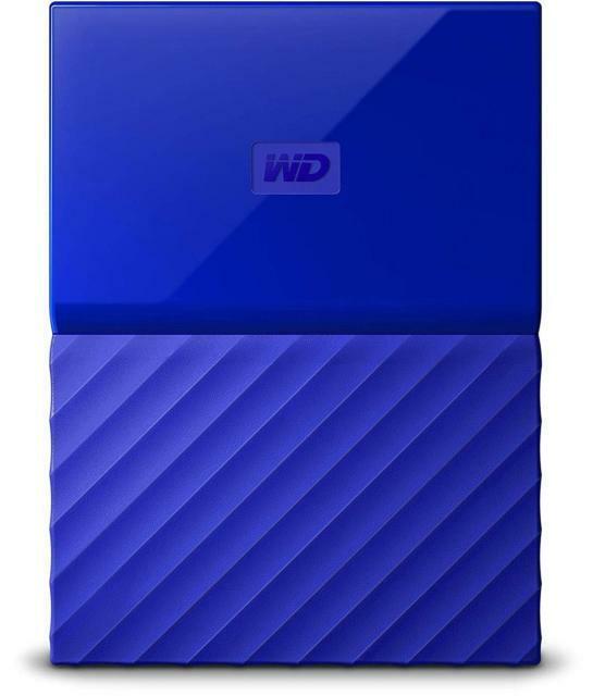 WDBACG0020HCH-NESN Western Digital My Book Live 2 TB Personal ...