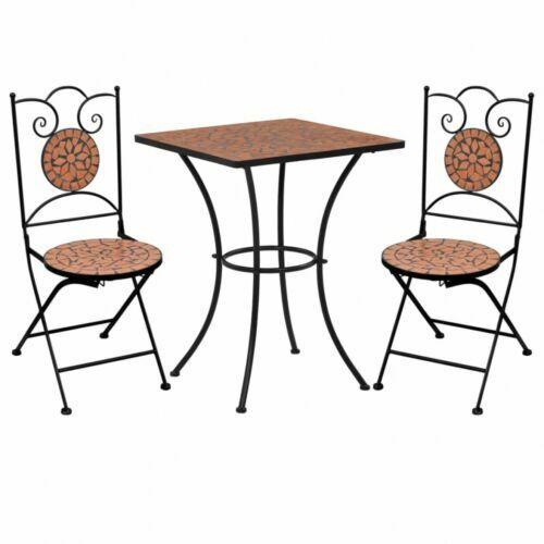 Set Tavolo Con Sedie Da Esterno In Ferro Acquisti Online Su Ebay