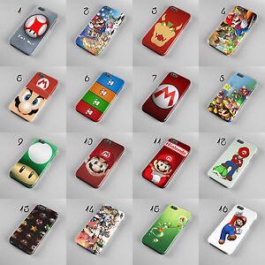 SUPER-MARIO-NINTENDO-PHONE-CASE-COVER-IPHONE-4-4s-5-5s-5c-6-SAMSUNG-S3-S4-S6