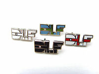 Derby County DLF Firm Hooligan Pin Badge - Football Badge