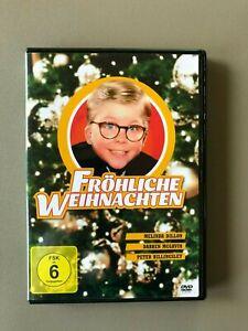 Fröhliche Weihnachten 1983 Dvd Deutsch